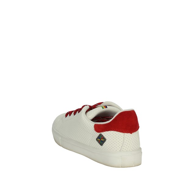 Manuel Ritz Shoes Sneakers White MR0360