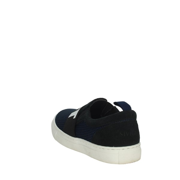 Siviglia Shoes Sneakers Blue SHS400