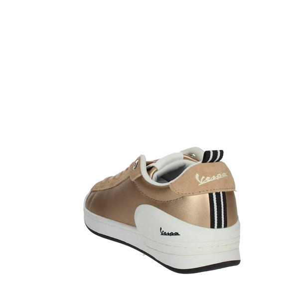 Vespa Shoes Sneakers Light dusty pink V00005-403-02