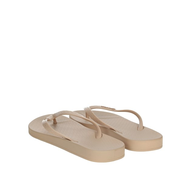 Ipanema Shoes Flip Flops Light dusty pink 82591