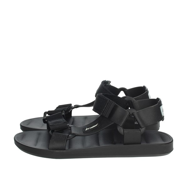 Rider Shoes Sandal Black 11567
