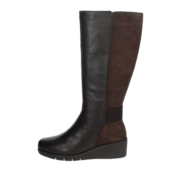 Riposella Shoes Boots Brown 00M