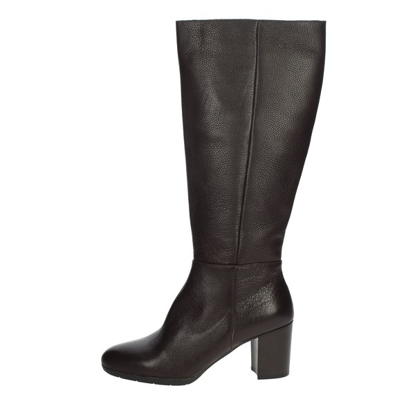 Riposella Shoes Boots Brown 00P