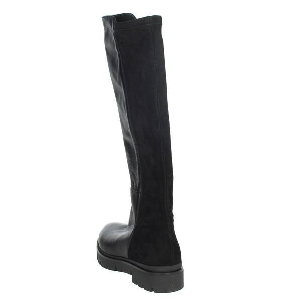 Riposella Shoes Boots Black 00A
