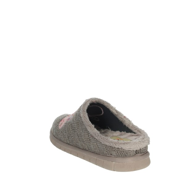 Riposella Shoes Clogs Grey P-180