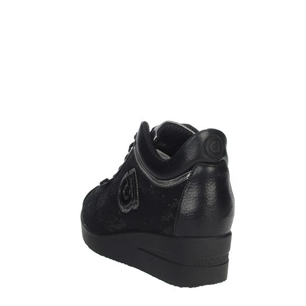 Agile By Rucoline  Shoes Sneakers Black 226-20