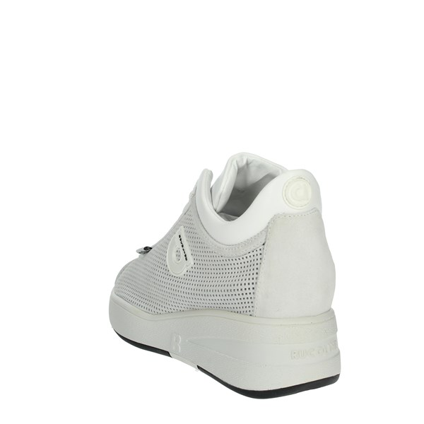 Agile By Rucoline  Shoes Sneakers White 7226-20