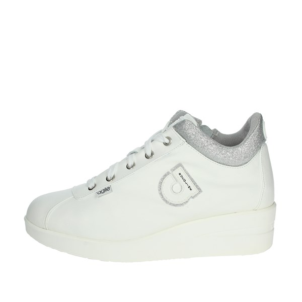 Agile By Rucoline  Shoes Sneakers Ice grey 226-20