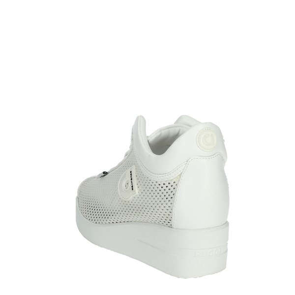 Agile By Rucoline  Shoes Sneakers White 226-20