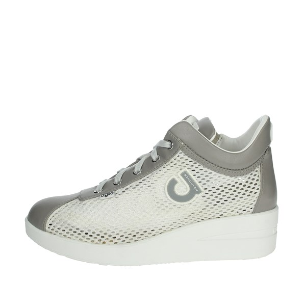 Agile By Rucoline  Shoes Sneakers Grey 226-20
