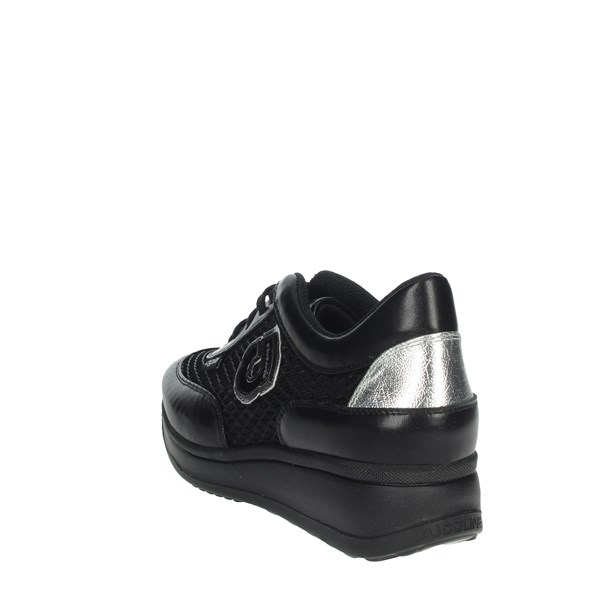 Agile By Rucoline  Shoes Sneakers Black 1304-20