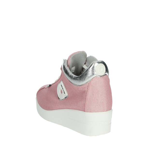 Agile By Rucoline  Shoes Sneakers Rose 226-20