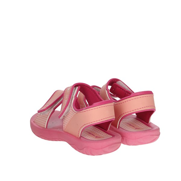 Rider Shoes Sandal Rose 82815