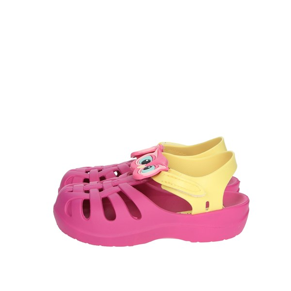 Ipanema Shoes Sandal Fuchsia 82779