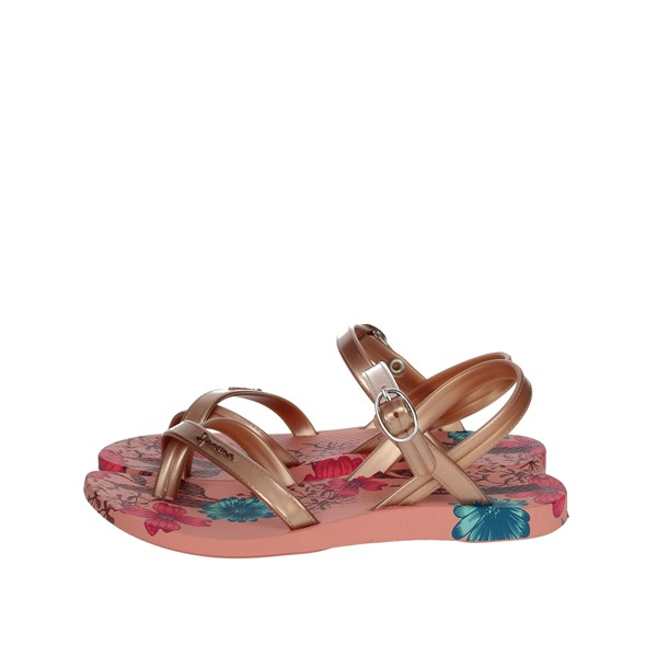 Ipanema Shoes Sandal Rose 82767
