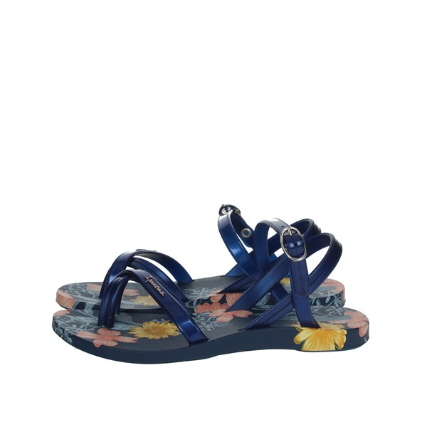 Ipanema Shoes Sandal Blue 82767