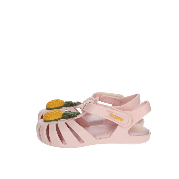 Zaxy Shoes Sandal Rose 82863