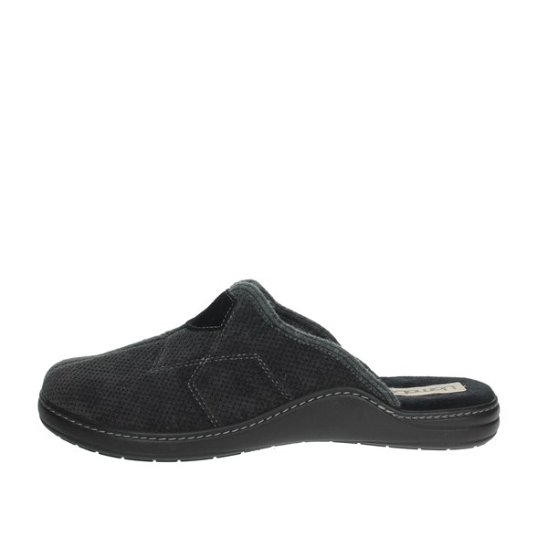 Uomodue Shoes Clogs Grey MICRO CUCITO-83