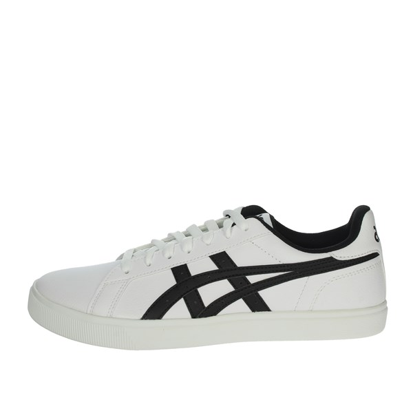 Asics Shoes Sneakers White/Black 1191A165