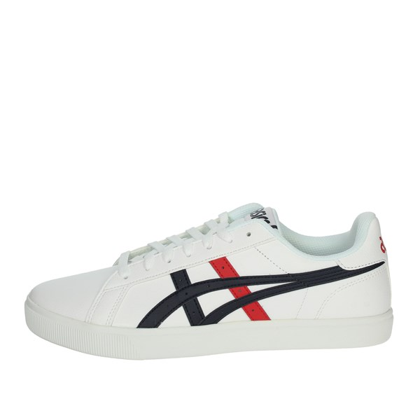 Asics Shoes Sneakers White/Blue 1191A165