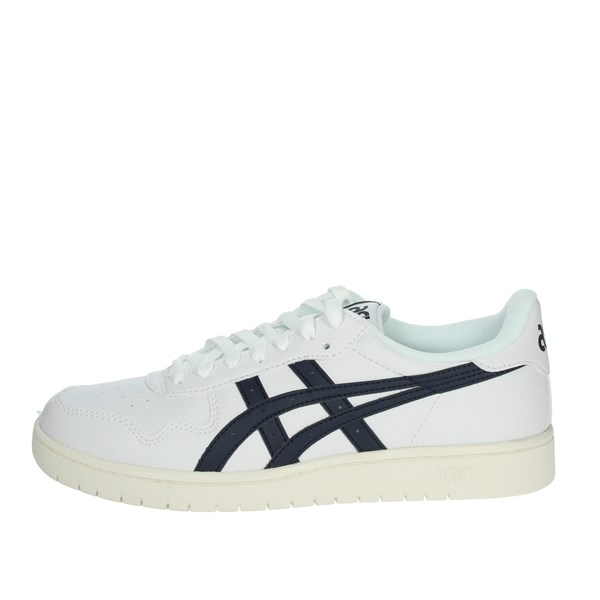 Asics Shoes Sneakers White/Blue 1191A212