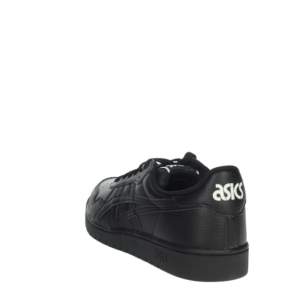 Asics Shoes Sneakers Black 1191A163