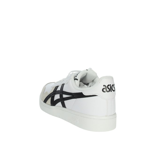 Asics Shoes Sneakers White/Black 1191A328