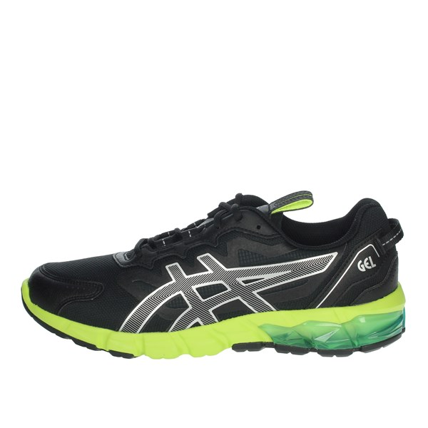 Asics Shoes Sneakers Black 1201A064