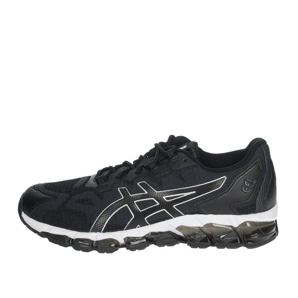 Asics Shoes Sneakers Black 1021A337