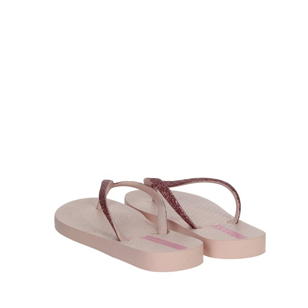 Ipanema Shoes Flip Flops Rose 81946