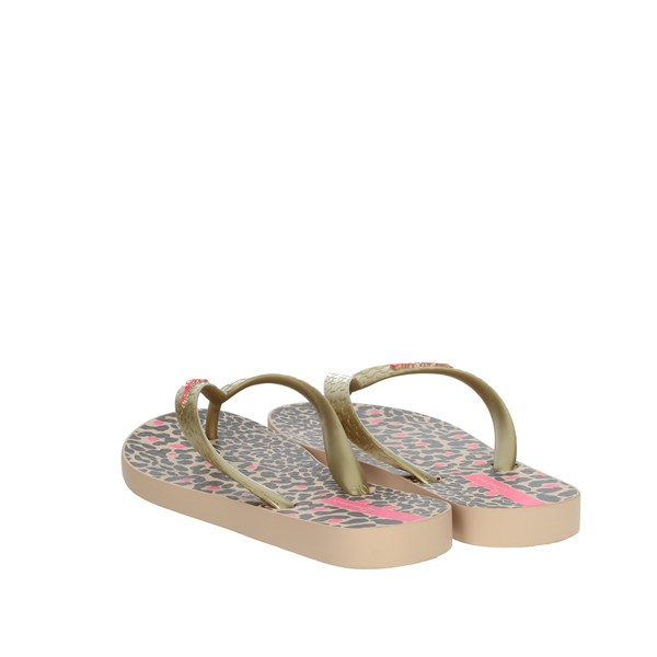 Ipanema Shoes Flip Flops Black 82777