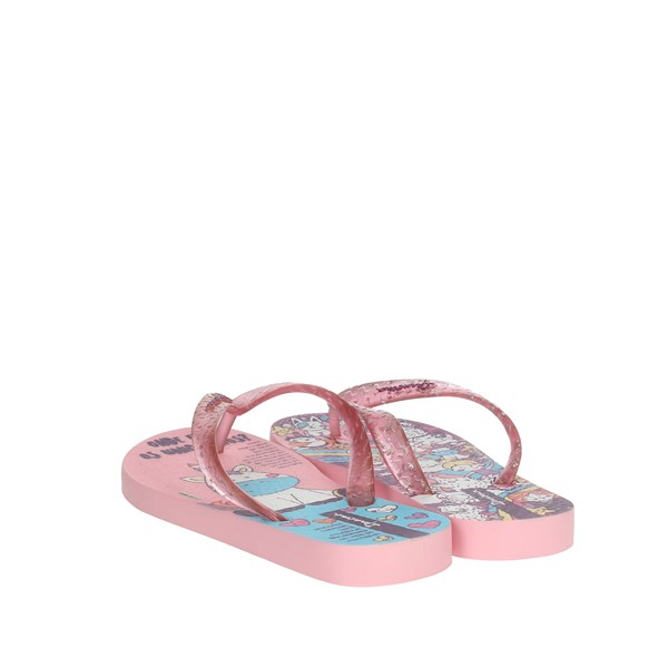 Ipanema Shoes Flip Flops Fuchsia 25479