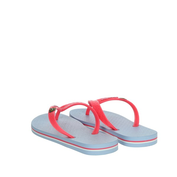 Ipanema Shoes Flip Flops Rose 80416