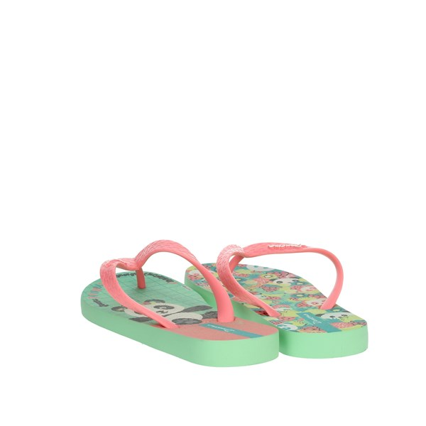 Ipanema Shoes Flip Flops Rose 25479