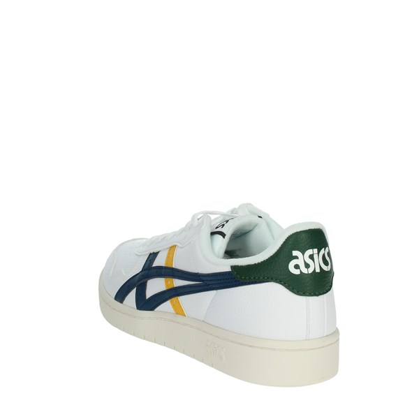 Asics Shoes Sneakers White/Blue 1191A214