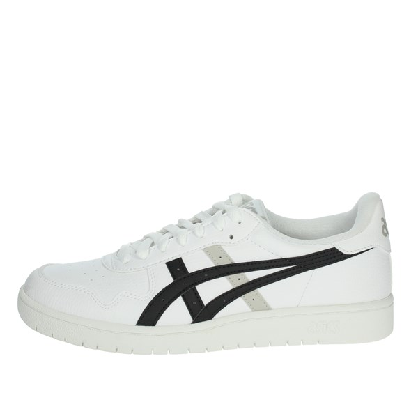 Asics Shoes Sneakers White/Black 1201A173