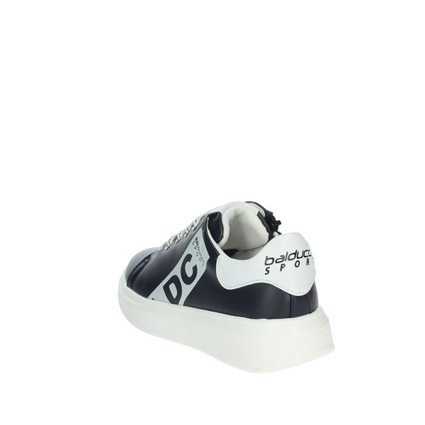 Balducci Shoes Sneakers Blue/White BS2200