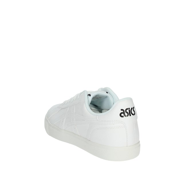 Asics Shoes Sneakers White 1191A165