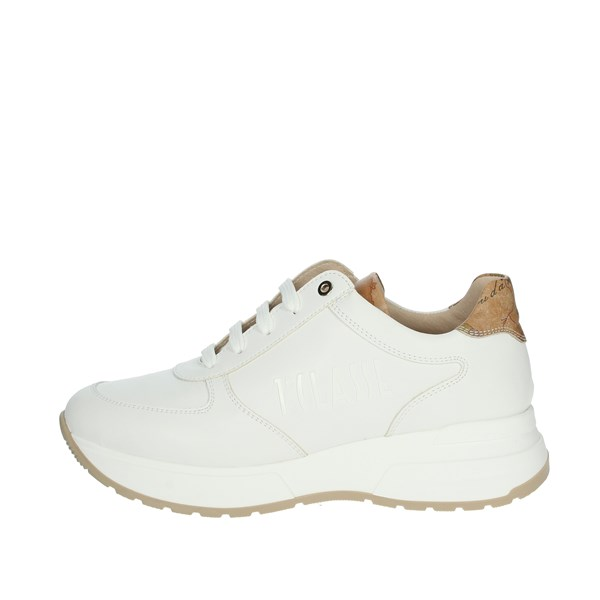Alviero Martini Shoes Sneakers White 0904 0191