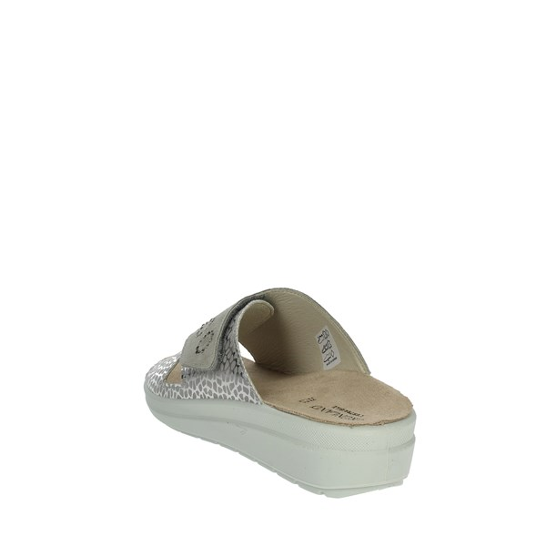 Grünland Shoes Clogs Grey CE0747-59