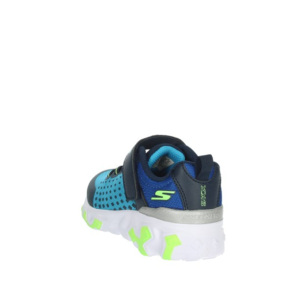 Skechers Shoes Sneakers Blue 98261L
