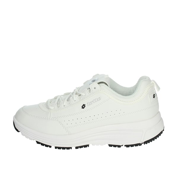 Lotto Shoes Sneakers White 214690