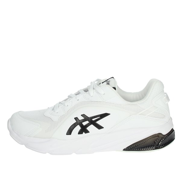 Asics Shoes Sneakers White 1021A339