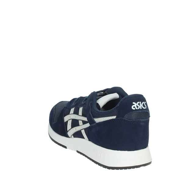 Asics Shoes Sneakers Blue 1191A297