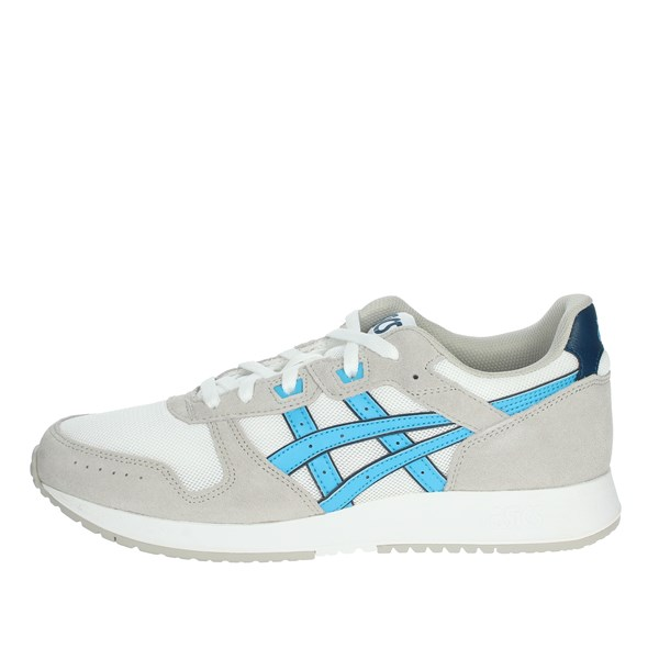 Asics Shoes Sneakers Ice grey 1201A170