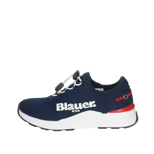 Blauer Shoes Sneakers Blue ANDY01