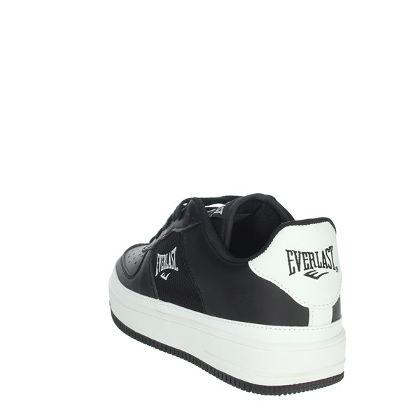 Everlast Shoes Sneakers Black EV713