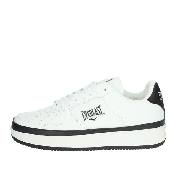 Everlast Shoes Sneakers White/Black EV713