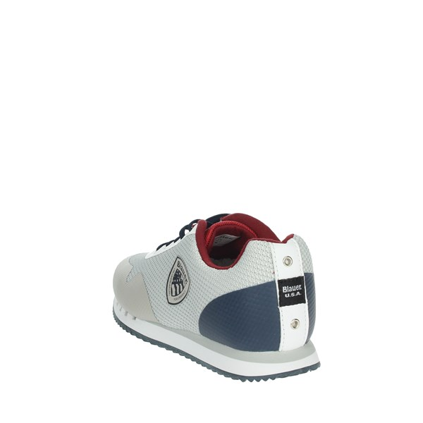 Blauer Shoes Sneakers Grey DASH01