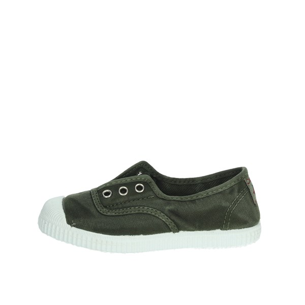 Cienta Shoes Sneakers Dark Green 70777